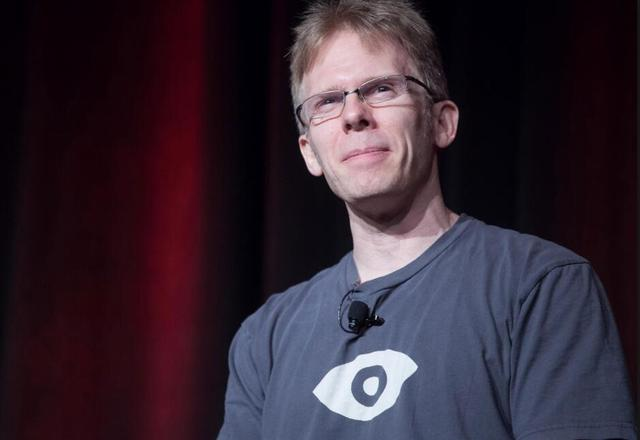 Oculus高管:移动VR更有未来 目标10亿级用户