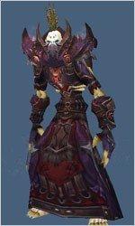 3:术士职业套装幻化装备大全