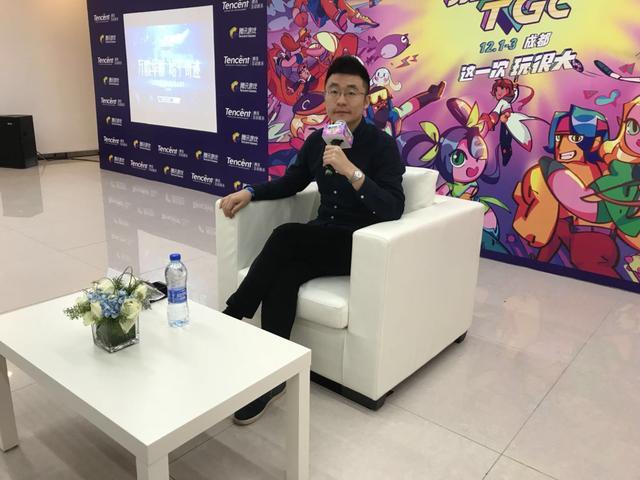 张翩:《奇迹MU:觉醒》传承经典IP 新玩法位面魔方即将发布