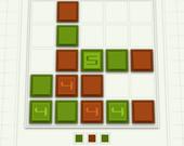 《Side Swype》评测:碰撞消除小众玩法微进化