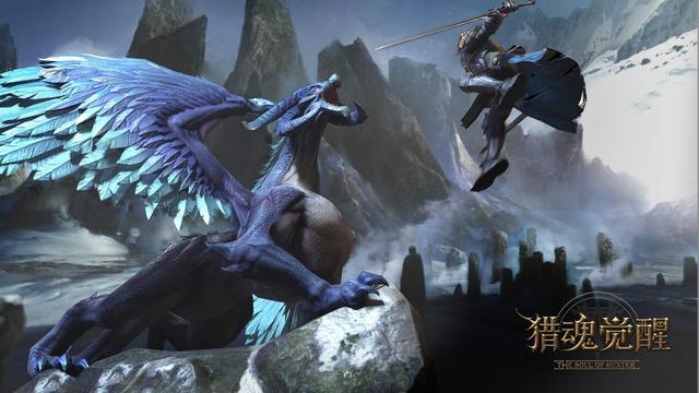 《猎魂觉醒》1月18日正式上线,6大武器全曝光!