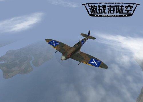 《激战海陆空》豪情纵横34000米高空