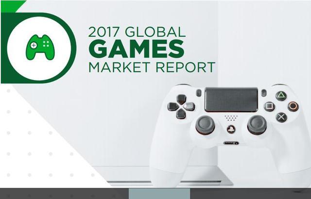 2017国内游戏市场或1880亿:全球付费玩家数破10亿