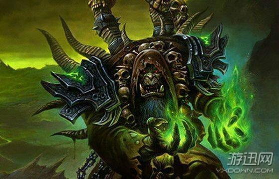 魔兽人物战斗力排行榜 阿尔萨斯竟然这么弱?