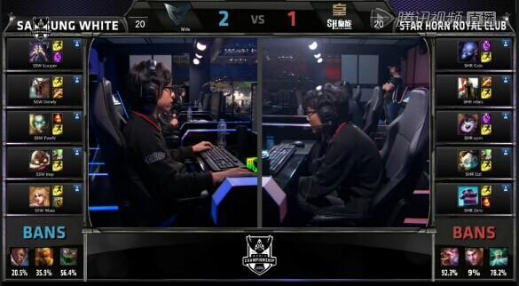 决赛综述:SSW帮助Mata封神 捧S4总冠军奖杯