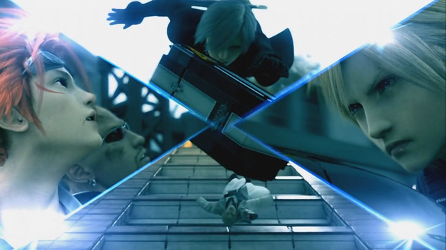 破与立:从最终幻想看全CG电影的回归与再出发