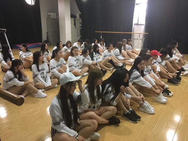 """""""球球宝贝""""40强诞生 强IP欲打造中国本土偶像女团"""