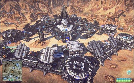 《行星边际2》新手教程之生存必备知识