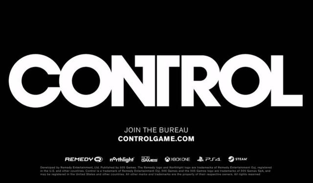 E3 2018:Remedy 代号P7揭晓 新作《控制》首曝预告