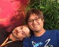 狂野星球中美总监麦克和周旷怡:做本时代的游戏