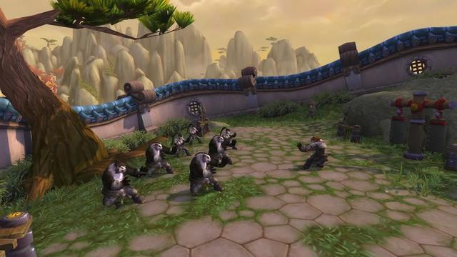 游戏不会告诉你 魔兽世界十大剧情知识补充