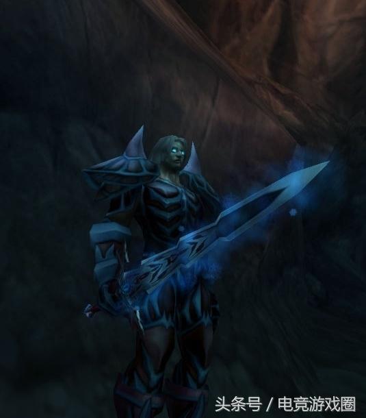魔兽世界武器大排行 第一名是魔兽的灵魂?