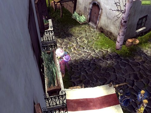 凯德拉关卡飞檐走壁偷窥各NPC私生活_龙之谷女生晚安说跟回复图片