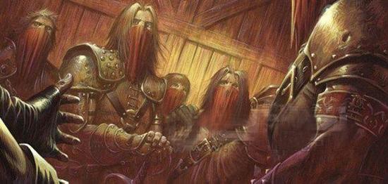 魔兽世界历史故事:不一样的死亡矿井与范克里夫