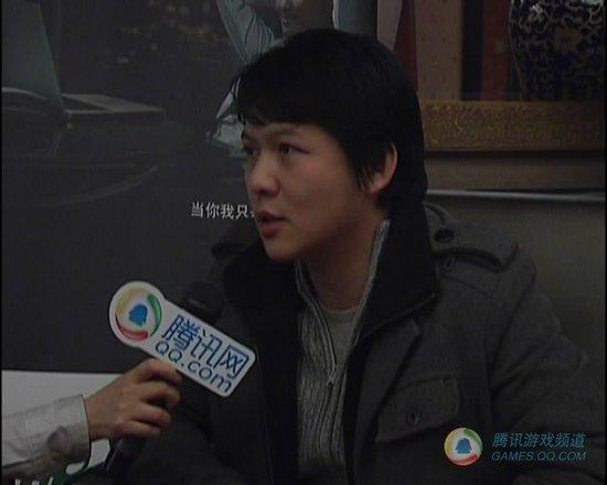 泛城副总陈艺超:网页游戏今年预计达50亿