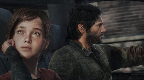 E3最受期待10大游戏 神秘海域新作入榜