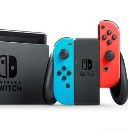任天堂Switch更新4.0系统 支持中文