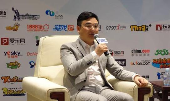 阅文集团副总裁罗立:真正的IP具有不可复制性