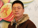 腾讯游戏 副总裁程武