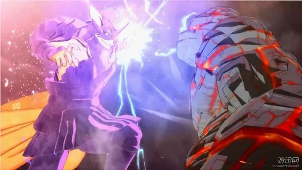 《火影忍者:博人之路》新预告 感受博人的成长历程