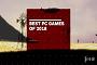 IGN年度最佳PC游戏提名 11款高分佳作竞逐年度最佳