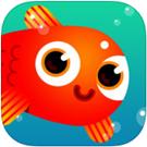 《小鱼旅程》评测:像鱼儿一样畅游海底世界