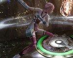 《最终幻想13-2》第一关boss击杀视频