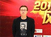 WCG中国运营商NeoTv CEO 林雨新