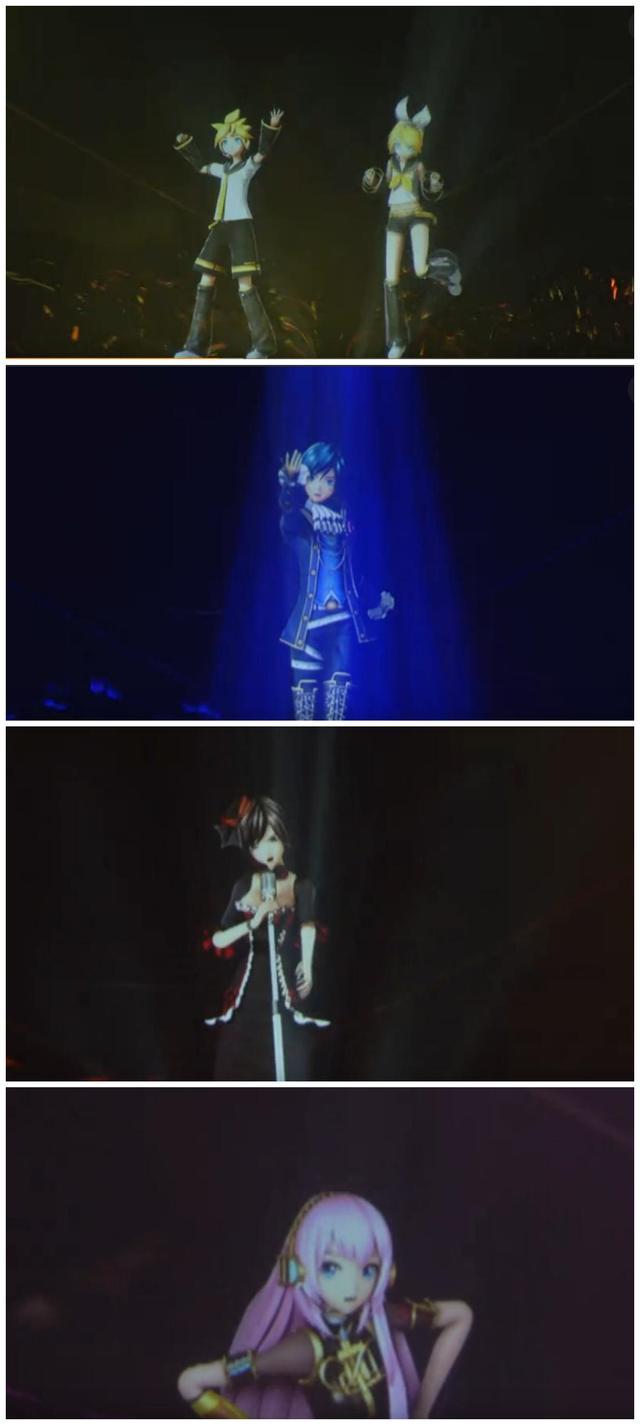 袅袅余音,未来有你——实记未来有你·初音未来2017中国演唱会