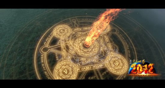 ...完美世界国际版2012》等待千万玩家的驾临完美新世界等你去...