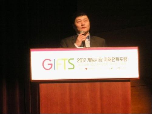 促国际交流合作 汉威信恒获邀出席GIFTS