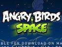 《愤怒的小鸟太空版》全球公告来自太空!