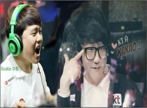 KaKao和Rookie或将加盟中国联通LOL战队?