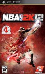 PSP《NBA2K12》游戏下载