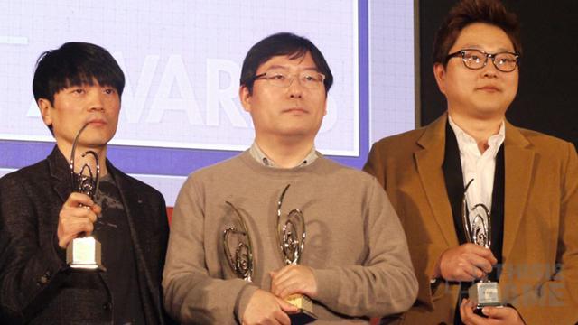 2016韩国游戏大奖出炉 手游《HIT》勇夺最高大奖