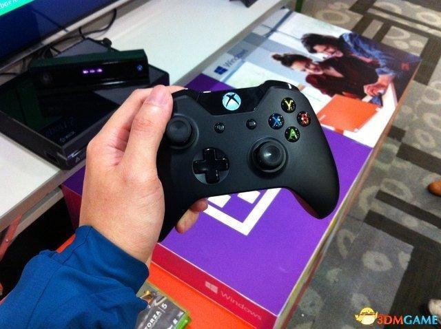 XOne国行细节:游戏售价降于300元 4月底公布