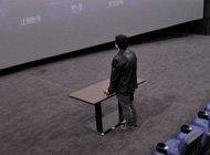 玩家用IMAX影院玩网游