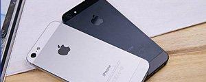 传iPhone5将于12月8日上市 裸机售4999元