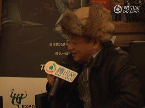 视频:麒麟总裁邢山虎称未适应多产品同时运作