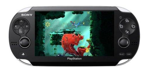 育碧宣布旗下6款知名游戏登陆PSVita平台