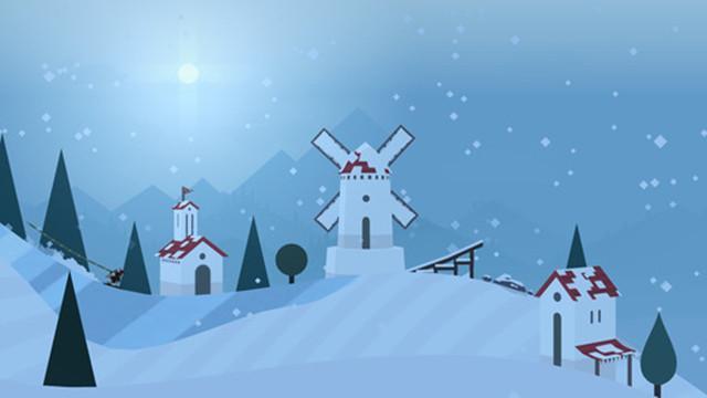 最潮手游:冬季一起来玩雪吧!
