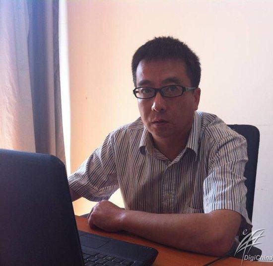 拉卡拉副总裁唐元弘:努力提升游戏用户体验