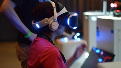 直播、电竞、VR…2017年它们还会继续火下去吗?
