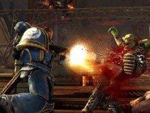 《战锤40k:星际战士》E3视频