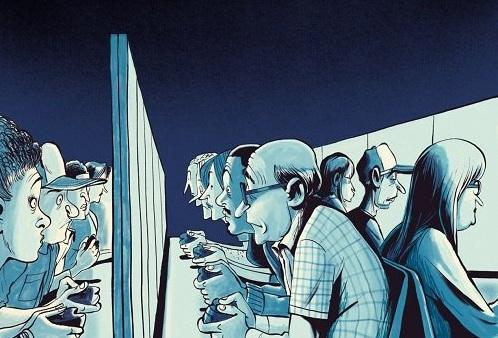 美国专家:打游戏将是未来工人阶层唯一职业