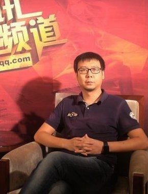 麒麟游戏总经理魏峰:今年将推新《成吉思汗》 独家视频首曝