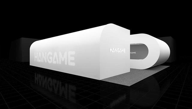 NHN公布Gstar 2016游戏展台 主打游戏品牌Hangame