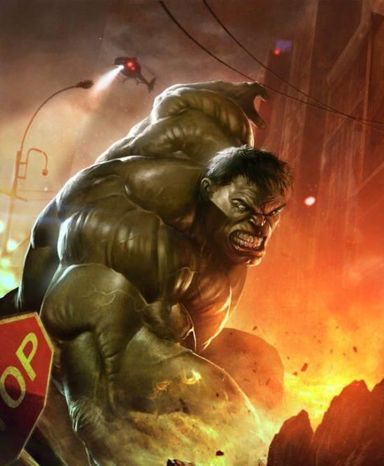 钢铁侠都落榜了? 美媒评漫画超级英雄人气榜