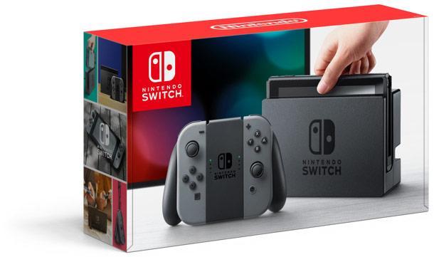 """任天堂:E3将有""""大动作"""" 更多游戏将登陆Switch"""