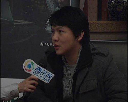 视频:泛城陈艺超称网页游戏今年预计达50亿
